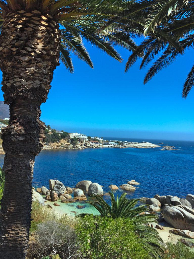 Kapstadt Strand Camps Bay